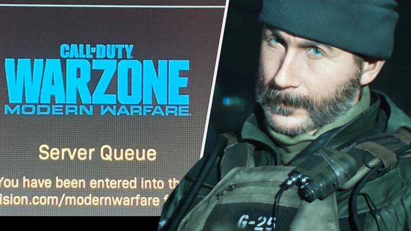 Call Of Duty Tops List Of Games With Most Service Outages