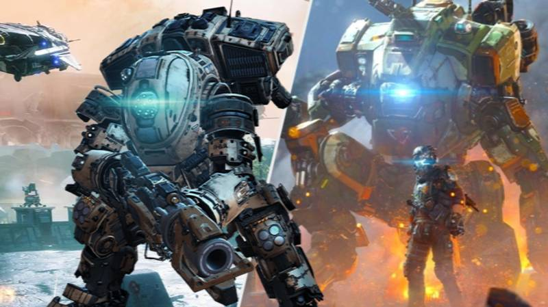 'Titanfall 3' Looking Much More Likely, EA Says It's Now Up To Respawn
