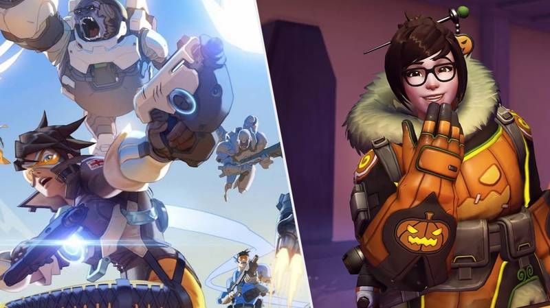 Blizzard Cancels 'Overwatch' Launch Event In New York