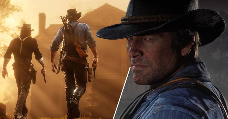 'Red Dead Redemption 2' Is Heading To Xbox Game Pass Next Month