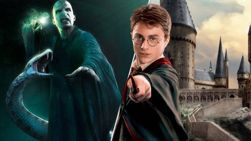 A Harry Potter TV Series Is Reportedly In Development For HBO Max