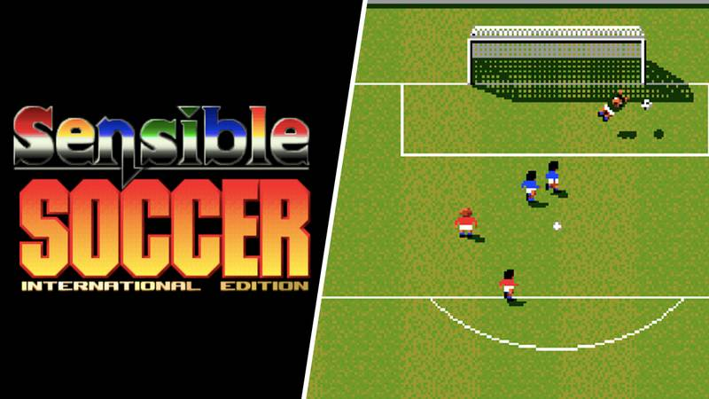 Why 'Sensible Soccer' Is The Game I'm Most Excited For In 2021