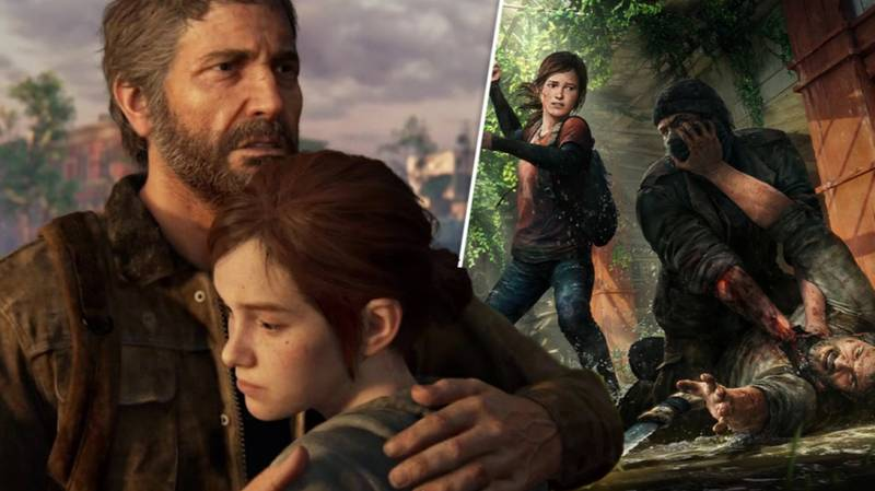 HBO's 'The Last Of Us' Has Found A New Director