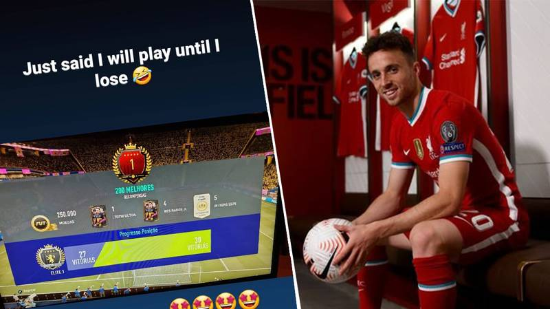 Real Footballer Is Actually Best PlayStation FIFA Player In The World