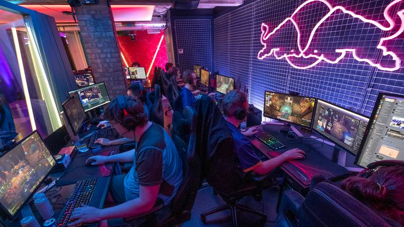 Competitive 'World Of Warcraft' Is Esports At Its Most Extreme