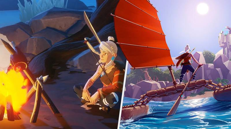 'Windbound' Review: Ambitious Open-World Survival That's Perfect For Zelda Fans