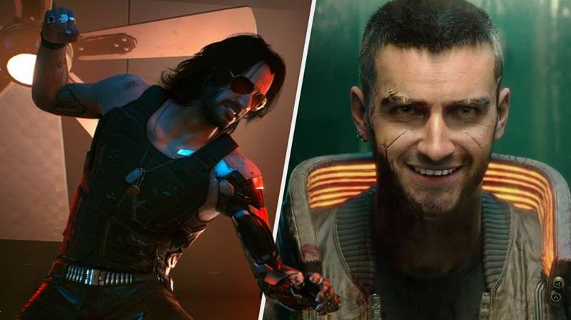 'Cyberpunk 2077' Deathmatch And Heist Multiplayer Modes Found By Dataminers