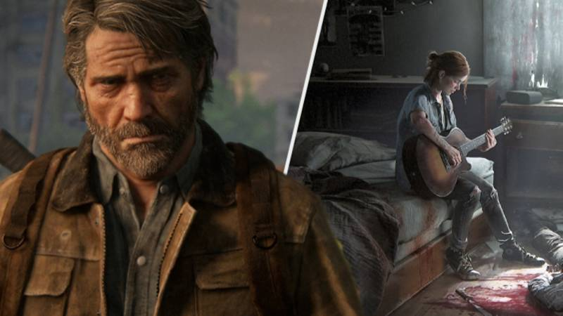 'The Last Of Us Part 2' Becomes Third Most-Successful Game In PlayStation History