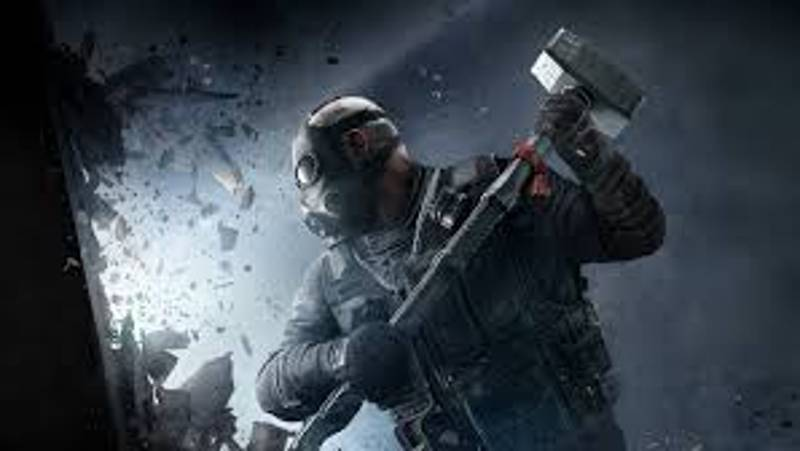 ​Ubisoft Is Suing A 'Rainbow Six Siege' Cheatmaker Who Appeared On The BBC