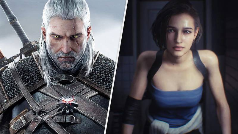 Google Data Reveals The Sexiest Video Game Characters People Are Thirsting Over