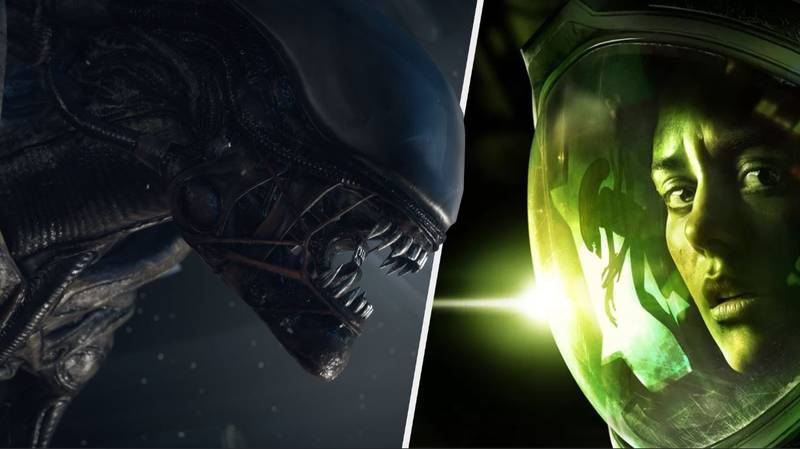 'Alien: Isolation' Is Free On PC Right Now, And You Should Definitely Play it