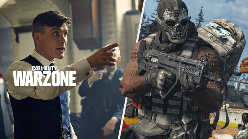 'Call Of Duty: Warzone' Metro Stations Will Ban You From Fighting