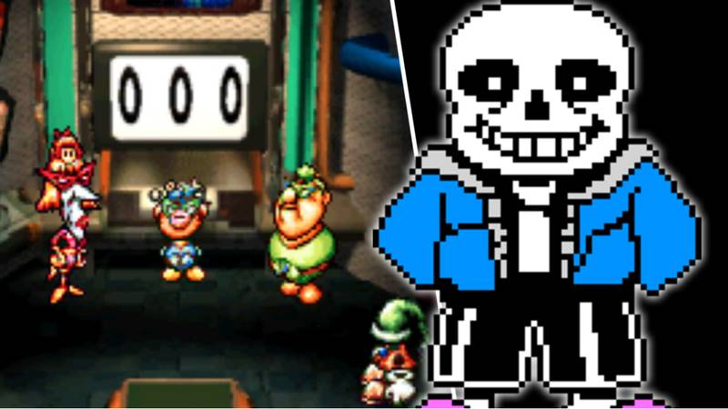 'Moon': The Game That Gave 'Undertale' Everything