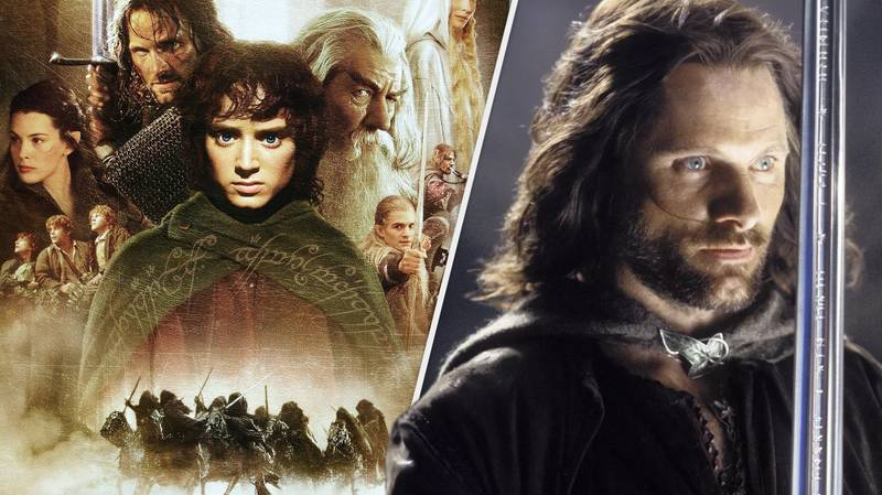 Remastered 'The Lord Of The Rings' Trilogy Headed To IMAX Theatres