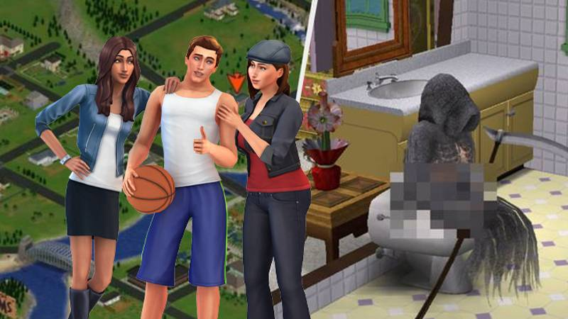 'The Sims 5' Seemingly Confirmed For PlayStation 5 In UK Magazine