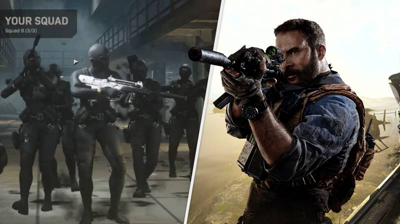 'Call Of Duty: Warzone' Pay-To-Win Operator Is Now More Popular Than Ever