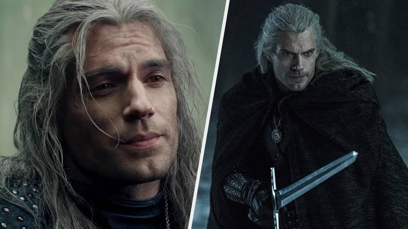 Filming Of 'The Witcher' Resumes After Henry Cavill Injured On Set
