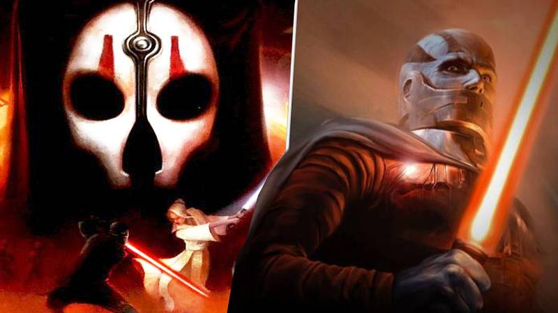 'Knights Of The Old Republic 3' Needs To Happen Now Lucasfilm Games Is Back