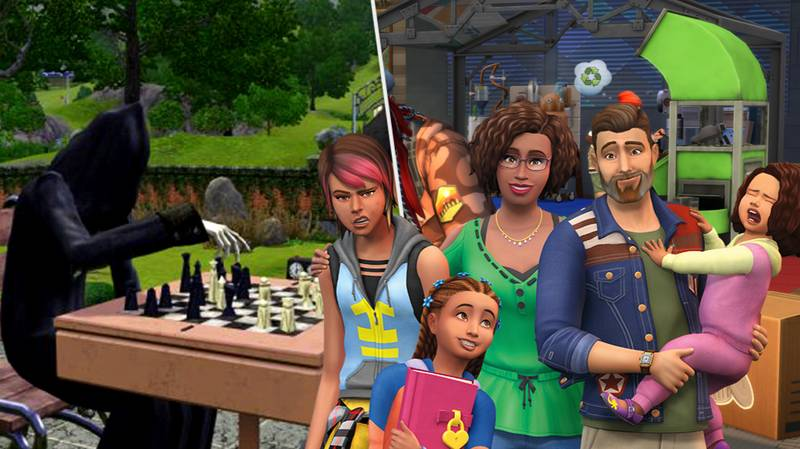 The Sims Is Getting A Reality Show With A Juicy Cash Prize