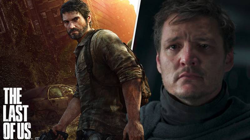 'HBO's The Last Of Us' Casts 'The Mandalorian' Star Pedro Pascal As Joel