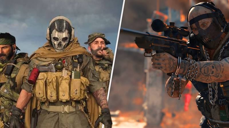 "'Call Of Duty: Warzone' Players Calling For Removal Of ""Pay-To-Win"" Operator"