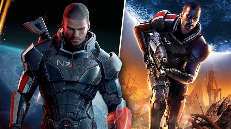 Mass Effect Trilogy Still Set For 2020 Release Despite Potential COVID-19 Delay