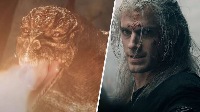 New Witcher Documentary Explores The Lore Behind Monsters Of The Show