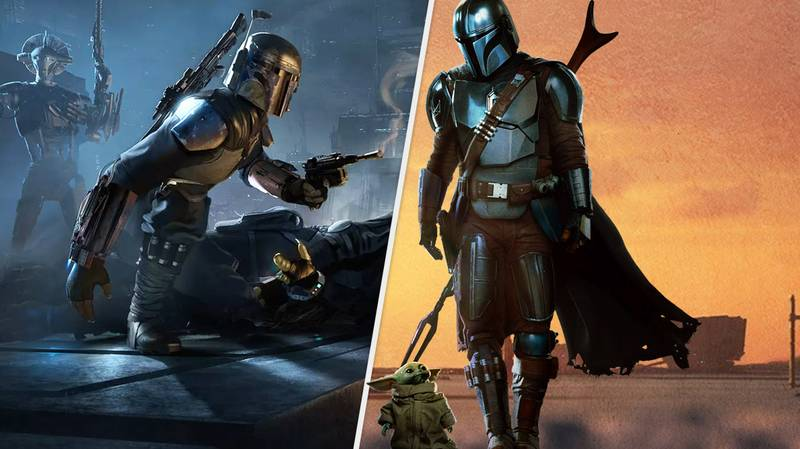 'Star Wars 1313' Is Dead, But A Mandalorian Video Game Is Finally Possible