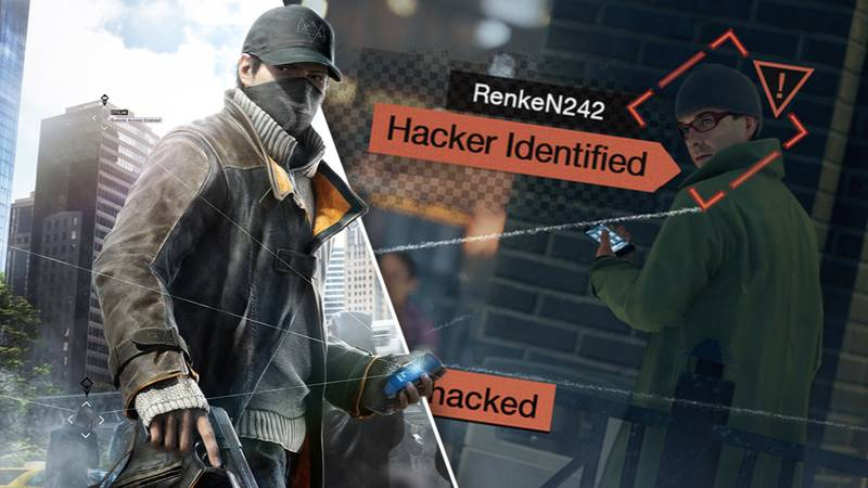 The Multiplayer Stealth Of 'Watch Dogs' Was Perfection In A Flawed Game