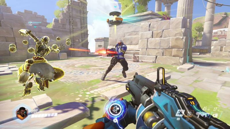 Blizzard Wins Lawsuit Against Chinese Developer That Ripped Off 'Overwatch'