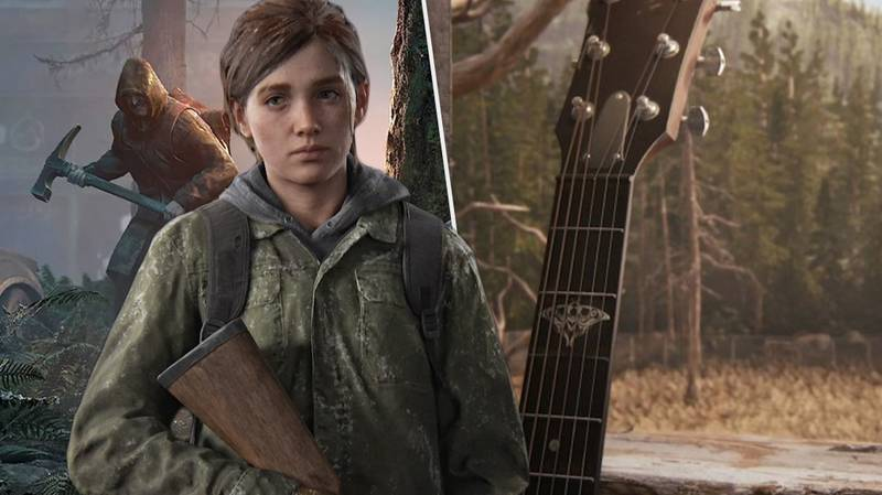 'The Last Of Us Part 2' Was Played For 200 Million Hours In 2020