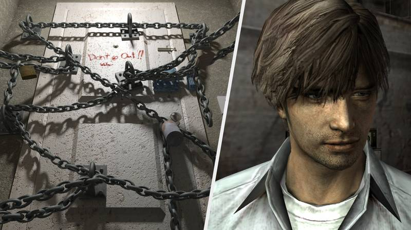 One Of The Best Silent Hills Is Being Re-Released For PC