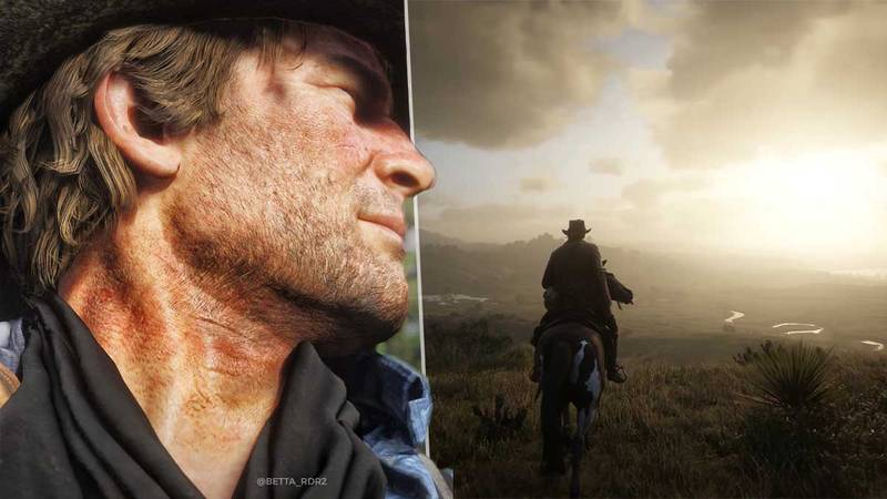 Rockstar Parent Company Says Games Will Look Like Live-Action In The 2020s