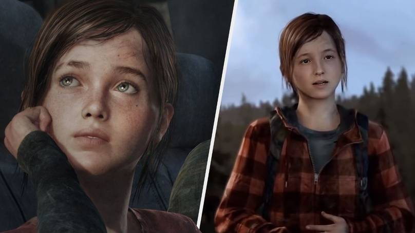 Pedro Pascal And Bella Ramsey Deepfake 'The Last Of Us' Vid Looks Awesome