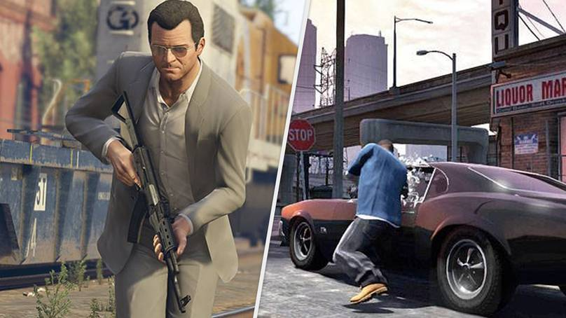 US Lawmakers Push To Ban 'GTA 5' Over Rise In Carjackings